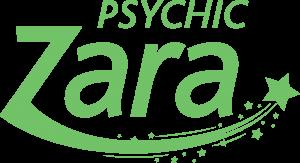 Psychic Zara Logo